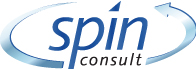 Spin Consult Logo